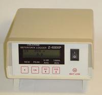 Z-400XP泵吸式氯氣檢測儀