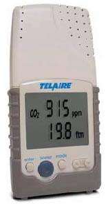 TEL-7001 二氧化碳檢測儀