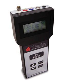 原油鹽含量測定儀