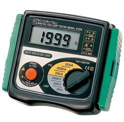 4120A回路電阻測試儀