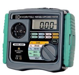 6202安規測試儀