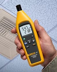 美國FLUKE(福祿克)|F971溫濕度計