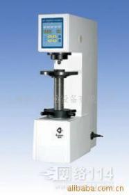 布氏硬度计HBE-3000A型-上海联尔