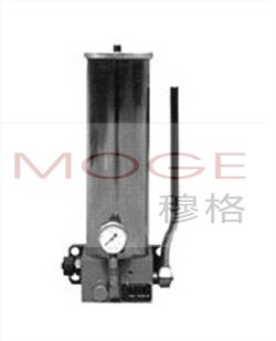 SGZ-8,手動潤滑泵,