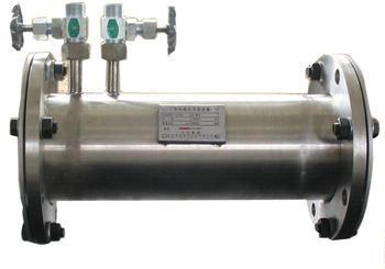 彭州DN450氣體V錐流量計