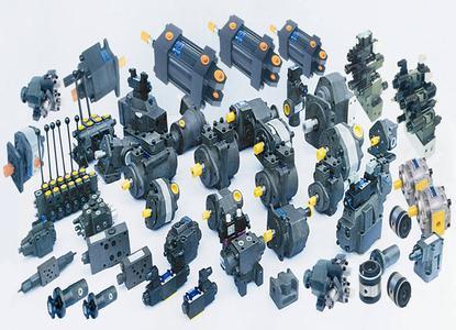 其它ATOS泵參數