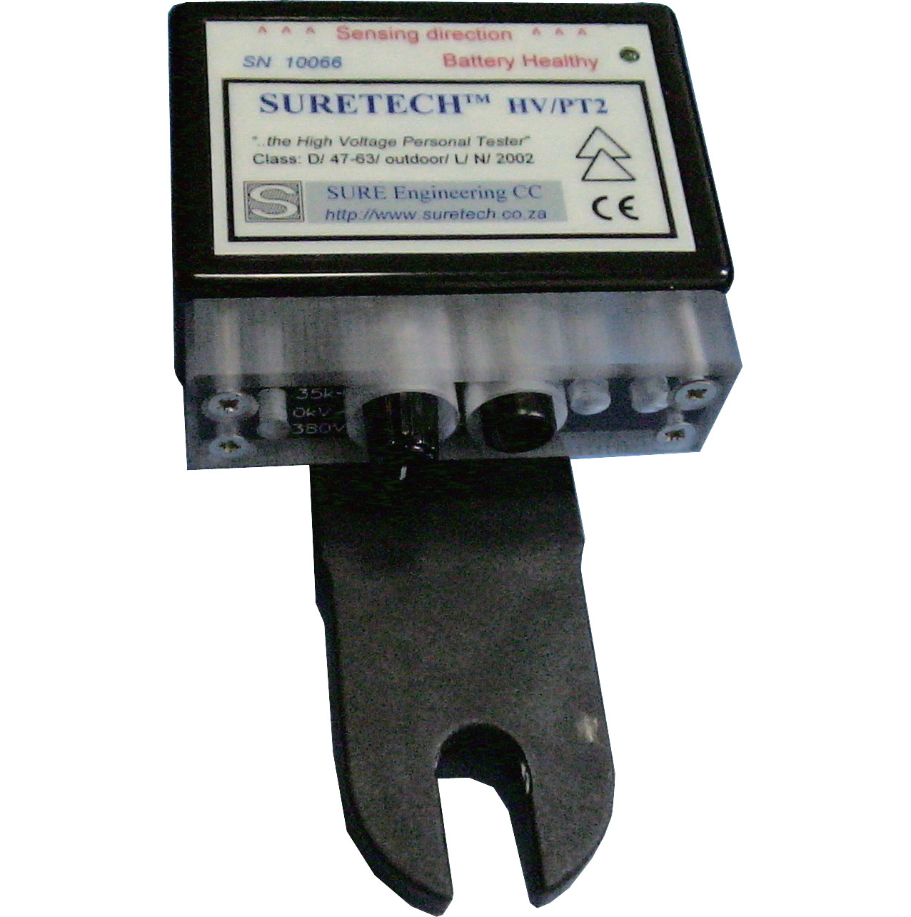 HVPT2型靠近式高压验电器