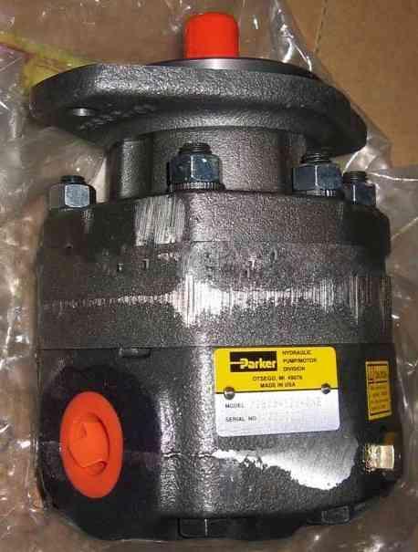 DENISON油泵-丹尼遜葉片泵