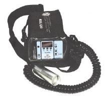 IQ-250氫氣檢測儀