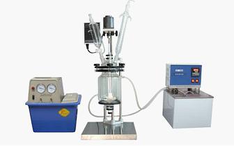 RE-3000A實驗室3L旋轉蒸發儀
