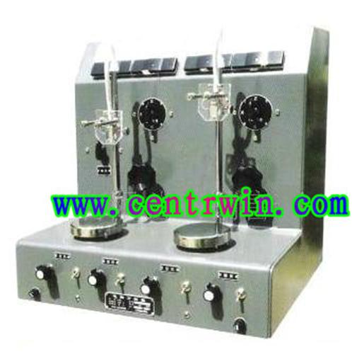 SHL-C44B型双联电解仪/电解分析仪 型号:SHL-C44B