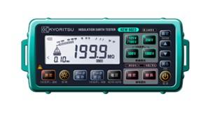 KEW 6022日本共立绝缘接地多功能测试仪KEW6022多功能测试仪KEW-6022日本共立KYORITSU 6022