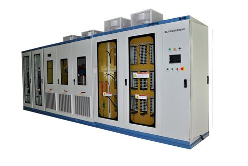 CL2700|CL2700系列高压变频器|科陆