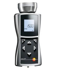 testo 477 | LED手持式频闪仪
