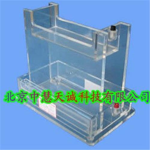 BLY-24A型雙垂直電泳槽電泳儀