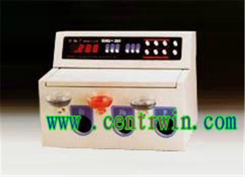 SHG-100型三元素分析儀