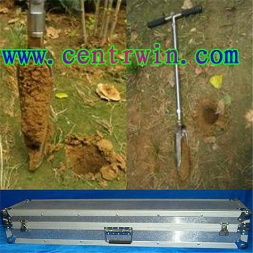 TC-300B土鉆土壤取樣器土壤采樣器 特價