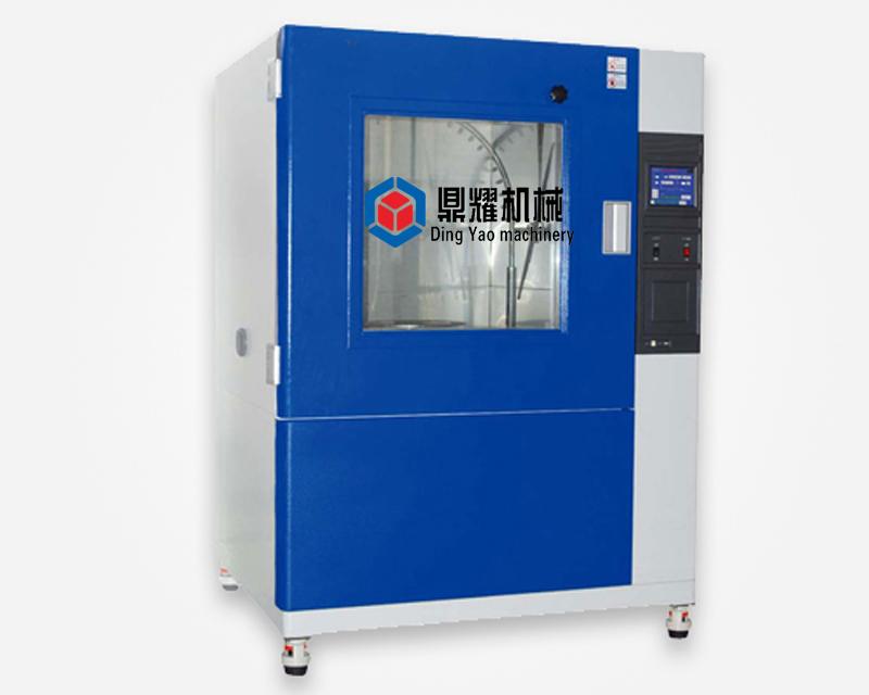 深圳南山DY-500LY淋雨試驗箱;箱式淋雨試驗箱;淋雨試驗裝置;擺管淋雨試驗箱