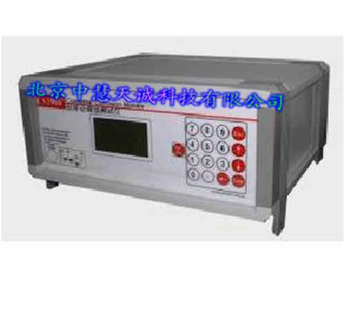 ELDYCS-T900恒库仑腐蚀测试仪