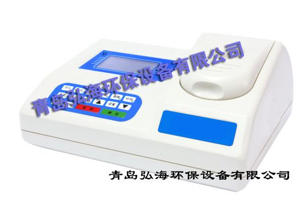 SQ-N10蛋白質快速測定儀