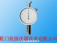 LX-A邵氏橡膠硬度計LXA