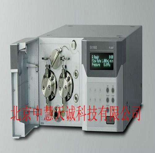 WFEX1600型高壓恒流泵