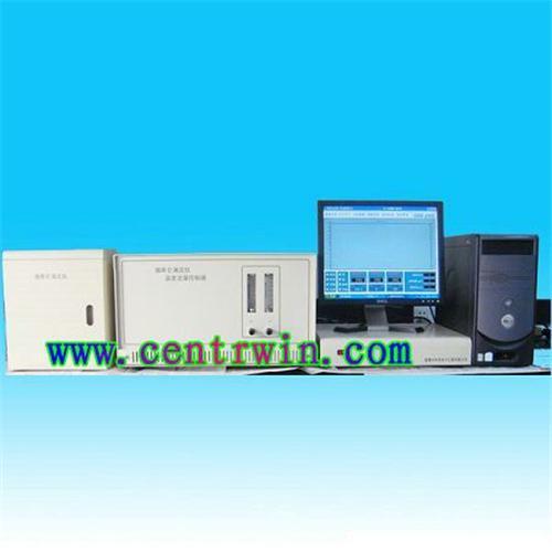 JYD-200微庫侖滴定儀庫侖儀總硫測定儀