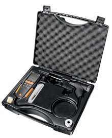 testo310煙氣分析儀