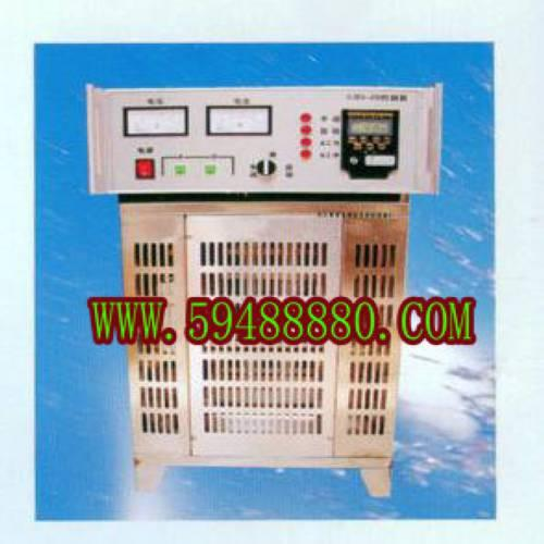 EKJ8SJD-150G型内置式臭氧机臭氧发生器室内消毒器家庭消毒器臭氧灭菌器臭氧消毒柜(150G)