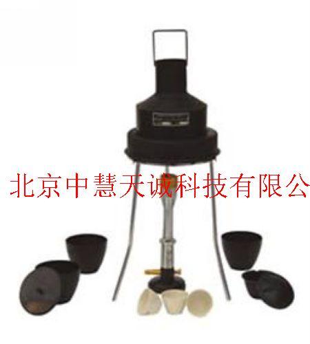 SJDZ-268型石油產品殘炭試驗器(康氏法)