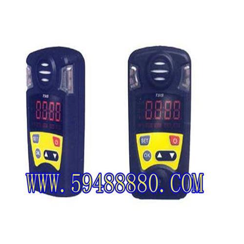 ZGJCB4型智能袖珍式甲烷檢測報警儀