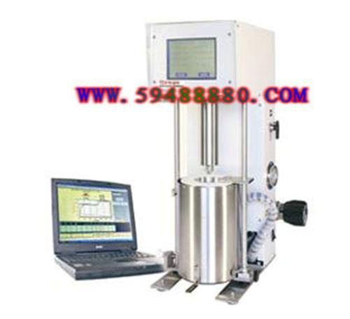 CSDM5600便攜式高溫高壓耐酸蝕流變儀 美國