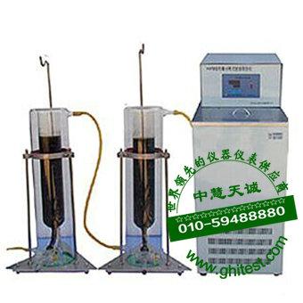 JCDXF-1A型分离式常温密度测定仪|油品密度测定仪
