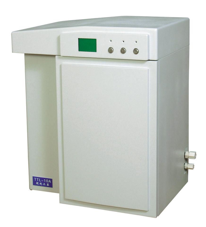 TTL-10系列超純水器