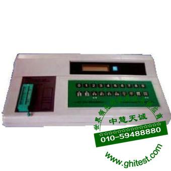 NICT-33C型数字IC测试仪|集成电路测试仪