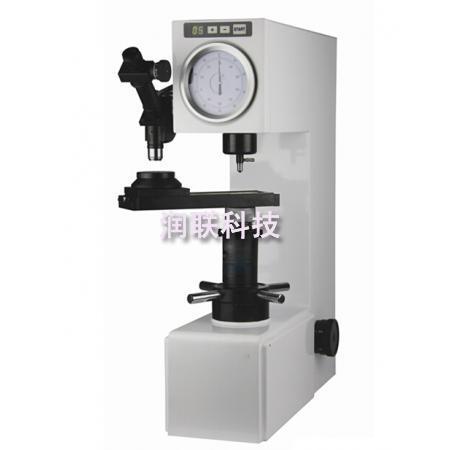 杭州MH320洛氏硬度計和布氏硬度計TH110D的配套使用