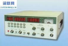 武漢失真度儀和失真度測試儀HM8027并聯工作