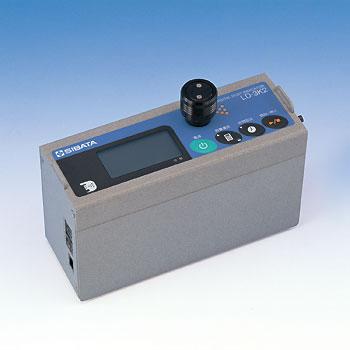 柴田SIBATA環境顆粒檢查電子粉塵計粉塵儀LD-3K2,中國總經銷
