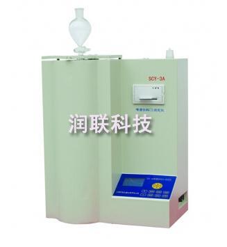 貴陽啤酒檢測儀和啤酒分析儀進水處理方法