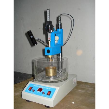 鄭州SZR—5型全自動數顯針入度儀和瀝青針入度試驗儀考慮的因素