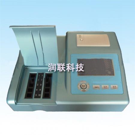 SD-9011水質色度儀和食品體積測定儀考慮的因素