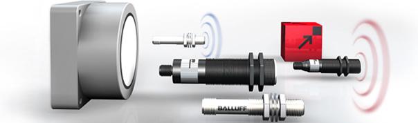 BALLUFF電量傳感器德國巴魯夫傳感器