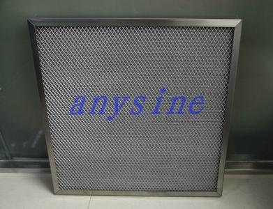 高壓變頻器濾網