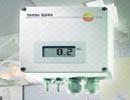 test6340 差壓變送器