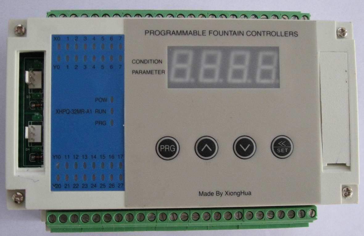 pid溫度控制器