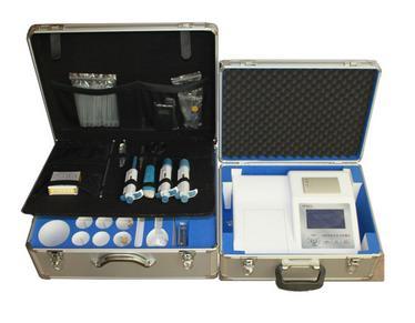 多功能食品安全快速检测仪 SBEHX-SJ1050
