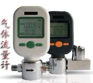 数显气体流量计 气体质量流量计 气体流量计