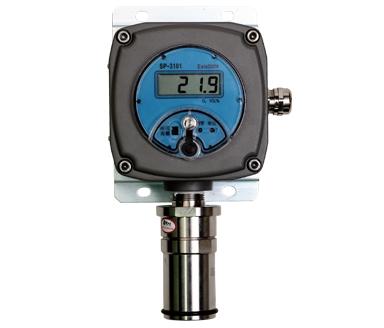 美国华瑞SP-3101 氧气检测仪
