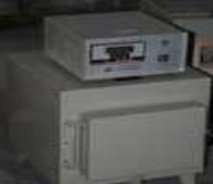 SX2-4-10箱式電阻爐
