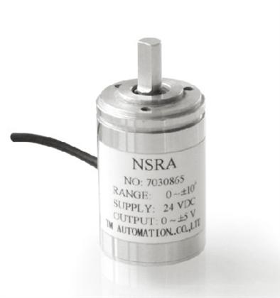 NSRA角位移变送器